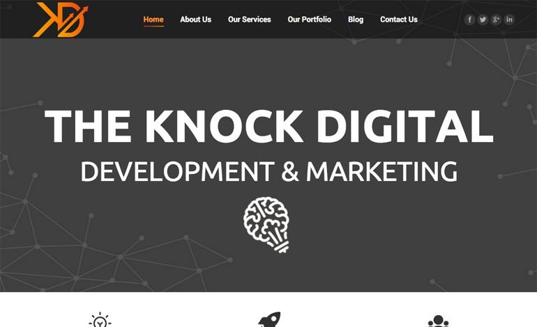 KNock Digital