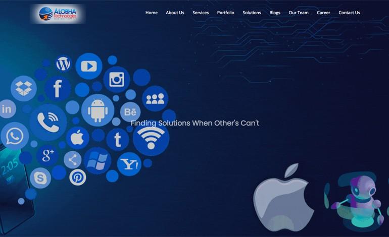 Alobha Technologies