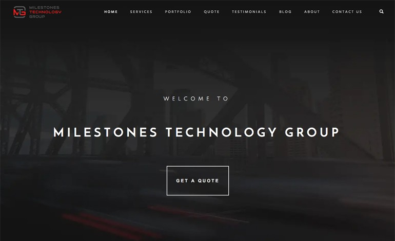 Milestones Technology Group