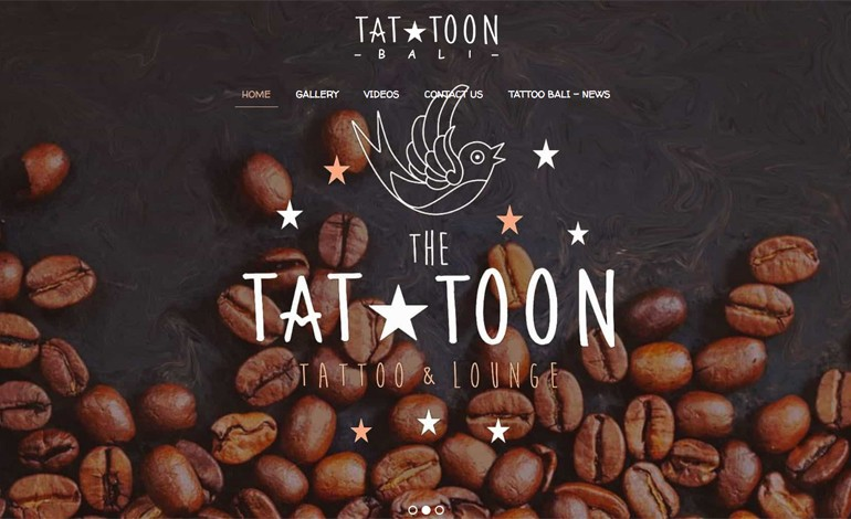 Tattoon Tattoo Bali
