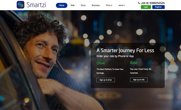 Smartzi Limited
