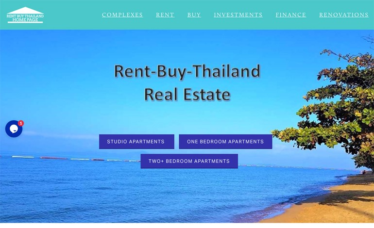pattaya apartments for rent cheap