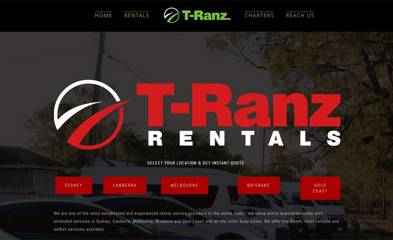 TRanz