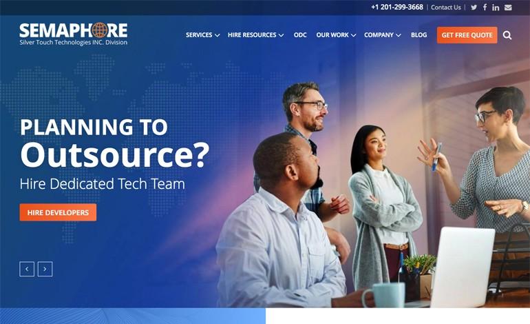 Semaphore Software