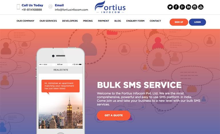 Fortius Infocom