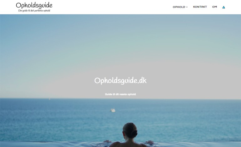 Opholdsguide
