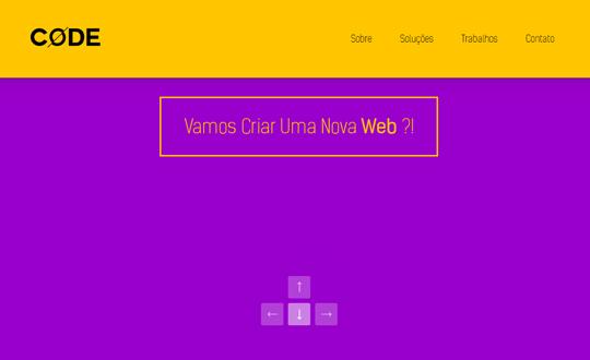 CODE Agência Digital Batatais