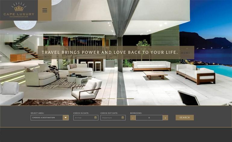 Cape Luxury Accommodation