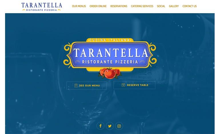 Tarantella Ristorante and Pizzeria