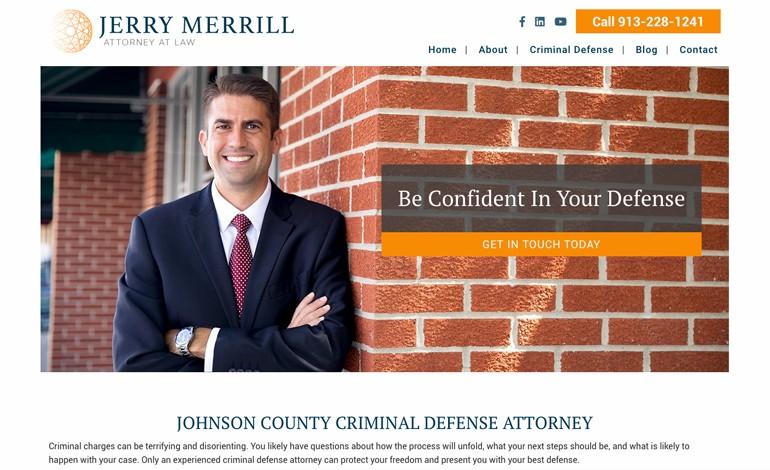 Merrill Law Firm