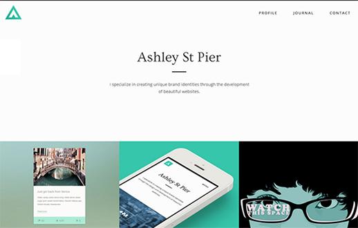 Ashley St Pier