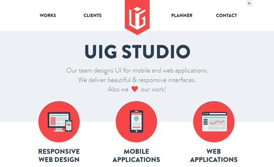 UIG Studio