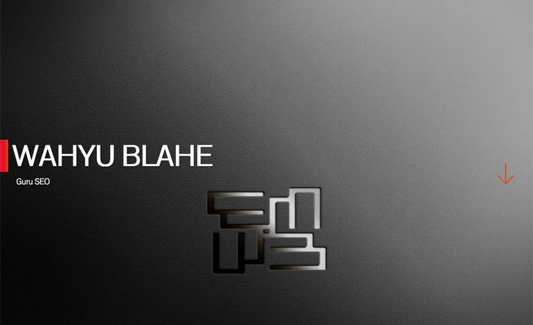 Wahyu Blahe