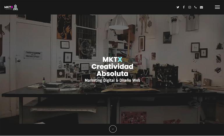 MKTX Agencia de Marketing Digital