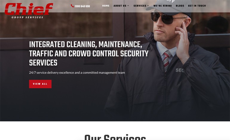 ChiefGroupServices