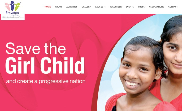 Prayatna Foundation