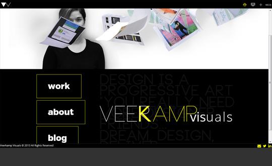 Veerkamp Visuals