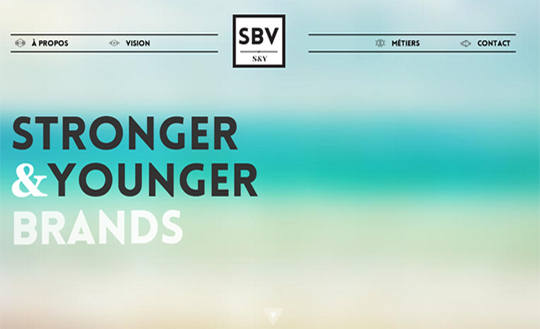 STRØY+BYVI Stronger & Younger brands
