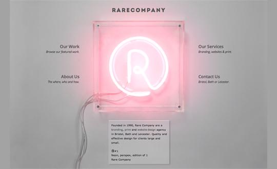 Rare Company