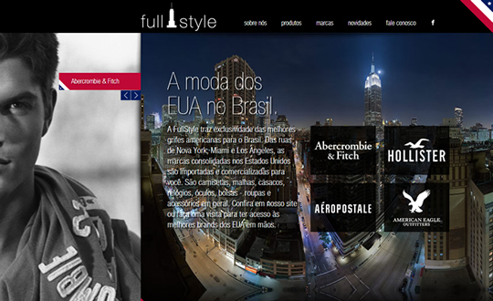 Full Style