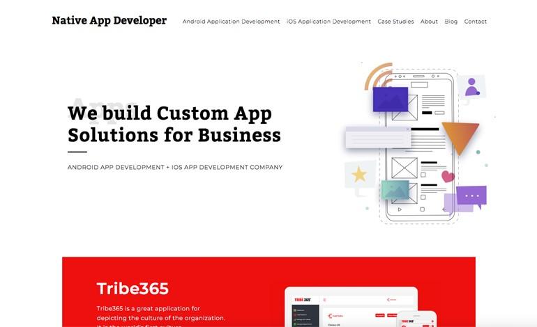 Native App Developers