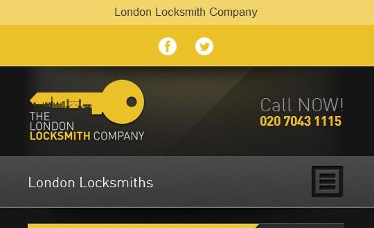 London Locksmith Company