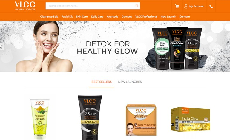 VLCC Personal Care