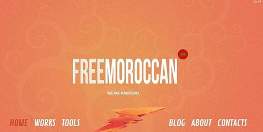 Freemoroccan