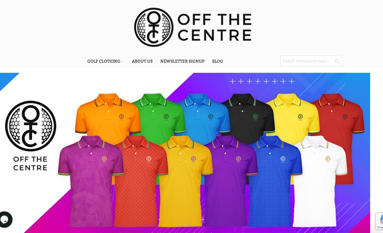 Off The Centre