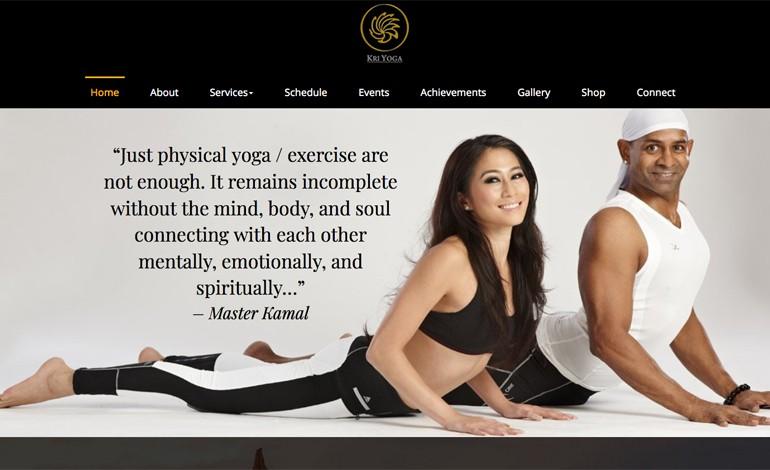 Kri Yoga