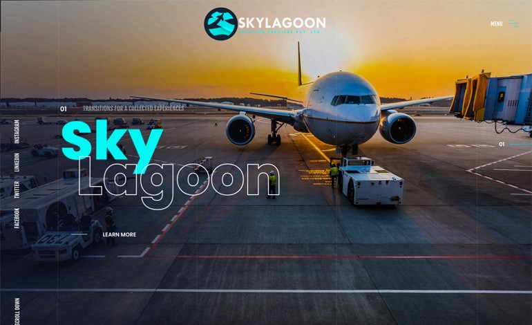 Skylagoon Aviation