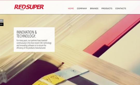 Red Super Tools