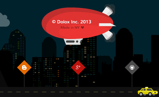 Dolox Inc