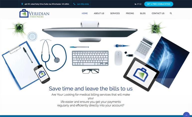 Veridian Partners