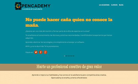 Opencademy