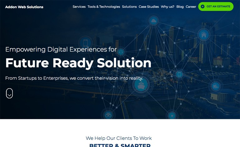 Addon Web Solutions