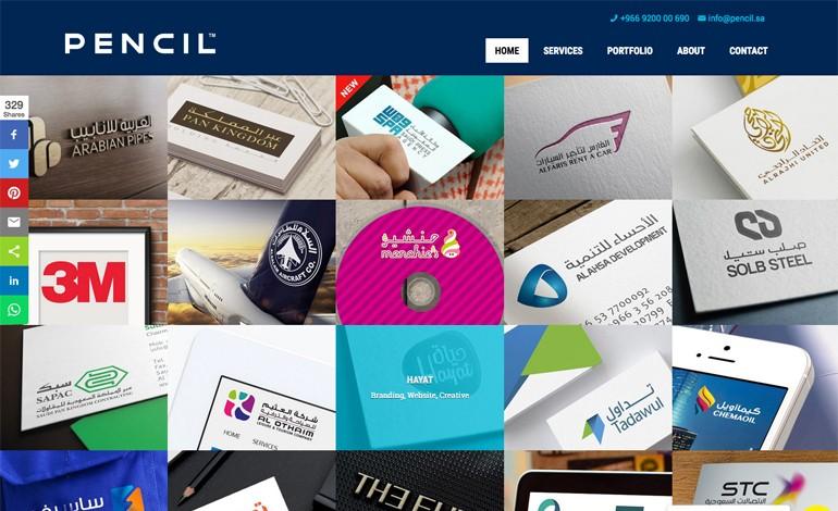 Pencil Agency