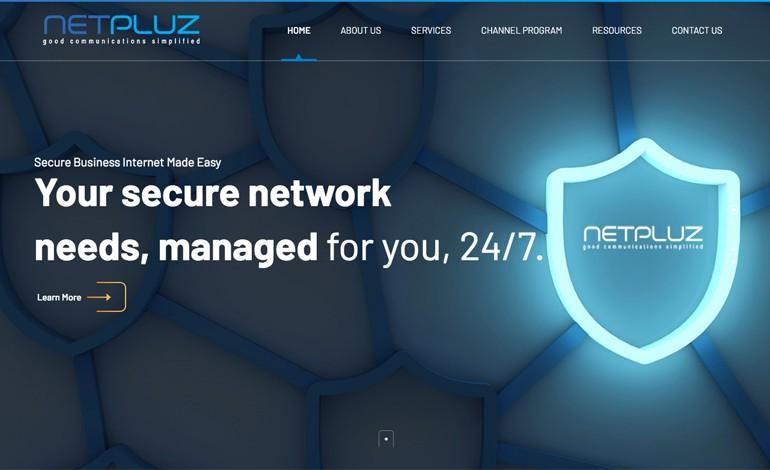 Netpluz Asia Pte Ltd