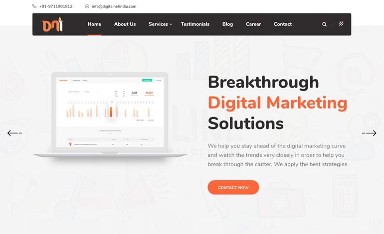 Digital Net India