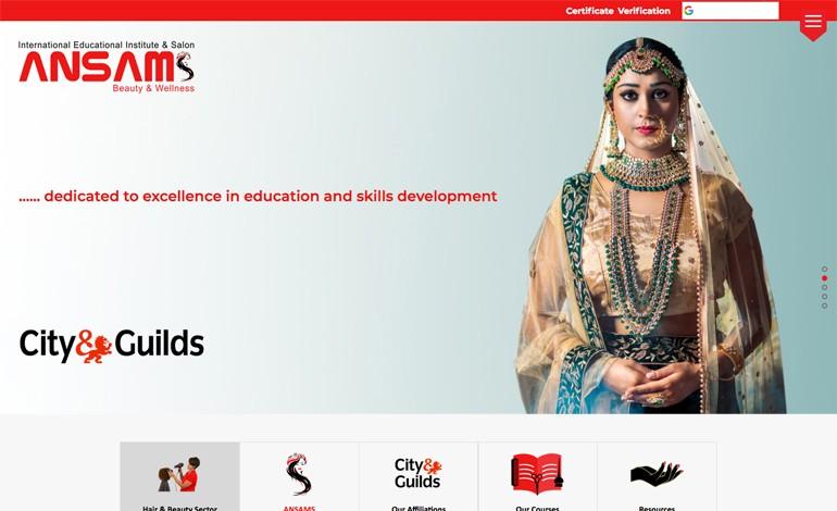 Ansams International Institute
