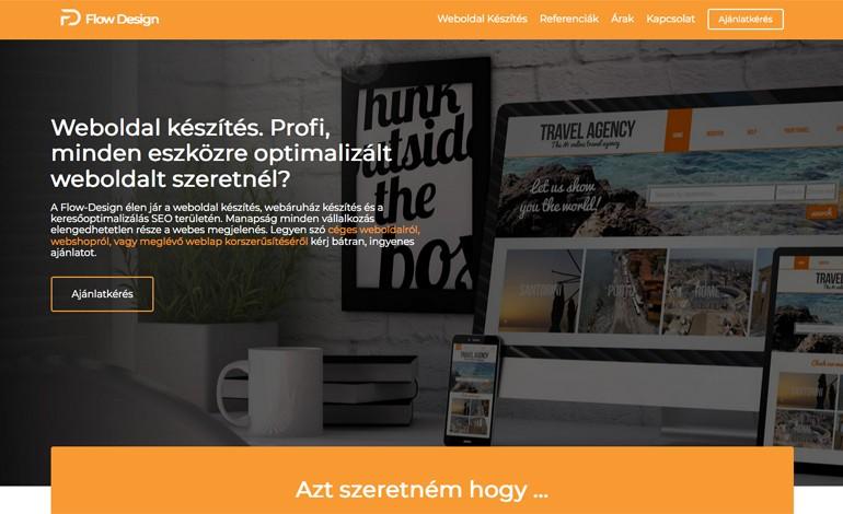 Weboldal keszites Debrecen