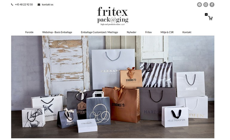 Fritex Packaging