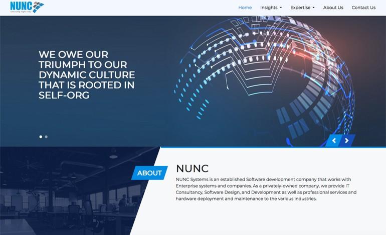 Nunc Systems