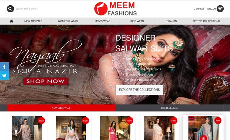Meem Fashions