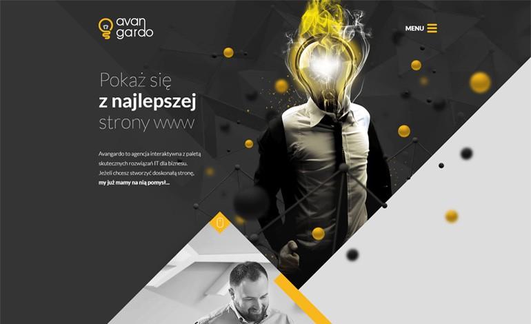 Agencja interaktywna Avangardo