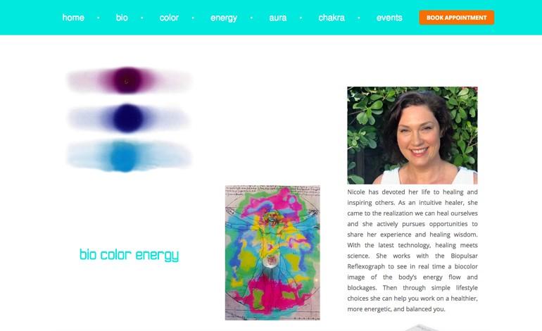 Bio Color Energy