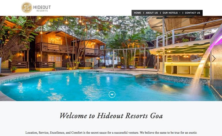 Hideout Resorts