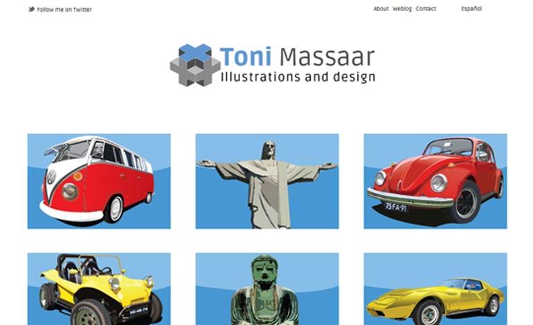tonimassaar.com