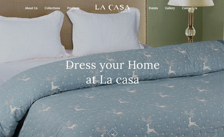 La Casa Italy