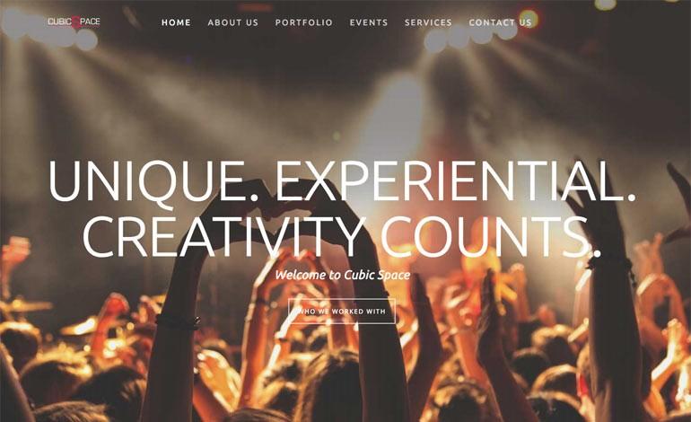 Cubic Space Pte Ltd